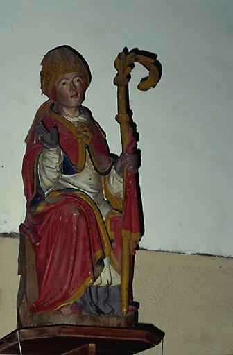 Arsy-saint-Medard