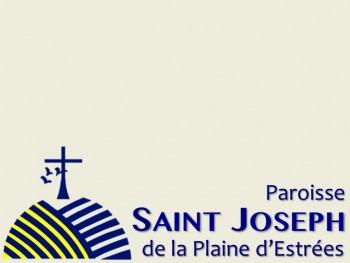 Paroisse Saint Joseph de la Plaine d'Estrées