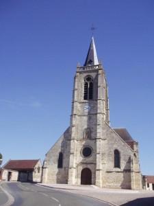 église de Remy
